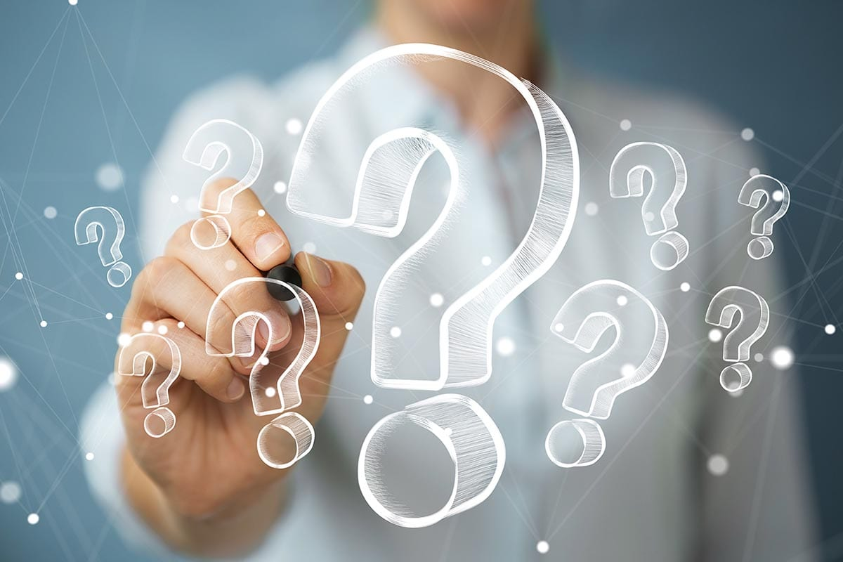 Use great questions to help your team find answers