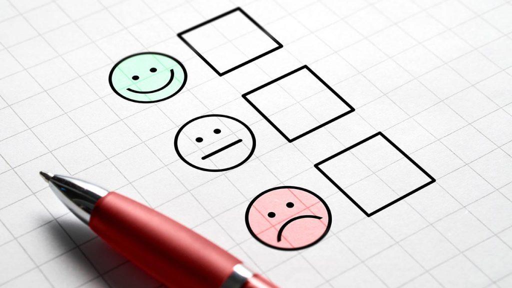 Employee satisfaction is not employee engagement